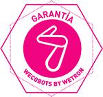 garantias wecobots