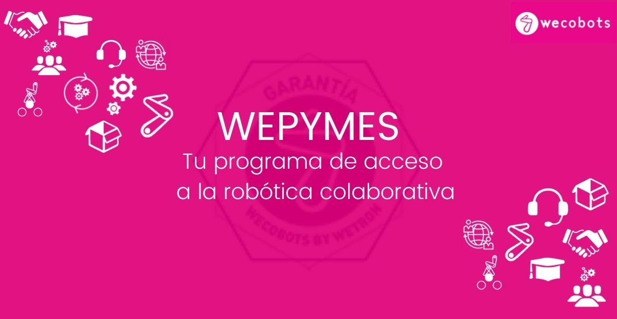 Programa wepymes